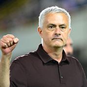 Trophées, victoires, joueurs utilisés : la carrière de José Mourinho en 5 chiffres à l'aube de son 1000e match