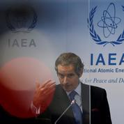 Nucléaire iranien : le directeur général de l'AIEA à Téhéran