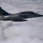 Un Airbus escorté par un Rafale le 11 septembre provoque une vive frayeur près de Paris