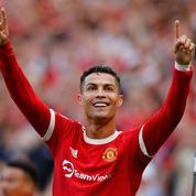 Titulaire, buteur, leader : le retour rêvé de Cristiano Ronaldo à Manchester United (vidéo)