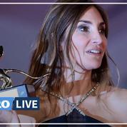 Mostra de Venise: le Lion d'Or pour L'Événement ,Penélope Cruz sacrée meilleure actrice