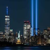 Commémoration des 20 ans du 11-Septembre : l'Amérique en quête d'unité