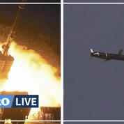 La Corée du Nord procède au tir d'essai d'un nouveau «missile de croisière à longue portée»