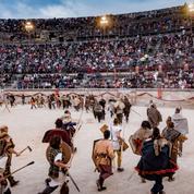 «Cette décision n'est pas acceptable» : Nîmes à nouveau privée de ses Grands jeux romains