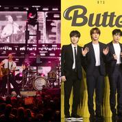 Le nouveau single de Coldplay, My Universe ,sera bien interprété avec le groupe de K-pop BTS