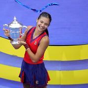 «Lettre ouverte à la championne de l'US Open, symbole d'espérance et de résilience»