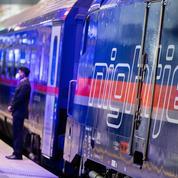 Trains de nuit : deux nouvelles lignes ouvriront en décembre