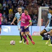 Ligue 2 : Toulouse toujours solide leader après son nul au Havre