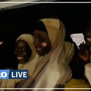 Nigeria : libération de dizaines d'élèves enlevés dans le Nord-Ouest
