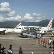 La compagnie aérienne Volotea condamnée pour «travail dissimulé»