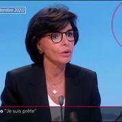 Pour Rachida Dati, Anne Hidalgo «veut faire oublier qu'elle est la maire catastrophique de Paris»