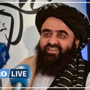 Les talibans saluent les promesses d'aide et exhortent Washington à être généreux