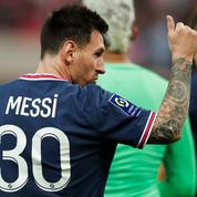PSG : cinq chiffres qui démontrent que Lionel Messi est un géant de la Ligue des champions