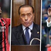 C1 : Ibrahimovic, Berlusconi, Pioli … Le déclin et la renaissance de l'AC Milan en 5 dates