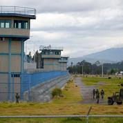 Attaque de drones contre une prison en Équateur
