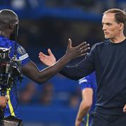 Ligue des champions : Lukaku tire Chelsea du piège du Zenit