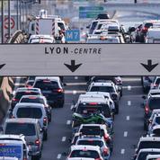 La vitesse limitée à 30 km/h à Lyon dès le printemps 2022