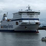 CMA CGM vient au secours de Brittany Ferries