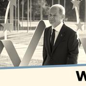 Olaf Scholz, ministre allemand des Finances: «Le scénario du pire est totalement improbable»