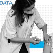 Ehpad : où en est la vaccination des professionnels de santé ?