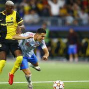 Ligue des champions : Manchester United s'incline face aux Young Boys Berne