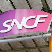 SNCF: à l'appel de la CFDT, les cheminots réclament une hausse des salaires