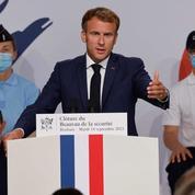 Beauvau de la sécurité : réforme de l'IGPN, présence sur le terrain, budget... Ce qu'il faut retenir des annonces d'Emmanuel Macron