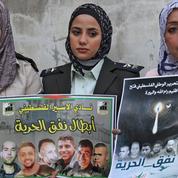 Palestine : près de 1400 détenus vont entamer une grève de la faim