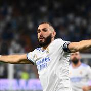 Real Madrid : ces 5 records et clubs fermés que Benzema peut aller chercher cette saison