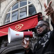 Qui est Sylvain Afoua, le sulfureux président de la Ligue de défense noire africaine ?