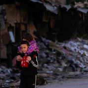 Syrie: des perspectives extrêmement «sombres» pour les civils selon les enquêteurs de l'ONU