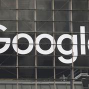 La Corée du Sud inflige une amende de près de 180 millions de dollars à Google