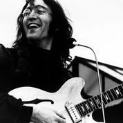 Une œuvre inédite de John Lennon mise à l'encan à Copenhague