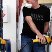 Inflation : les prix des carburants atteignent des sommets