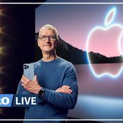 iPhone 13 : ce qu'il faut retenir de la présentation d'Apple