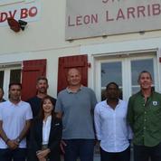 Rugby : un collectif d'anciens du Biarritz Olympique (Harinordoquy, Yachvili, Thion) récupère l'association, Blanco rejeté