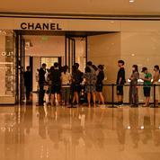Chine: les ventes de détail au plus bas depuis un an en août