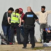 Sauvetage de 91 migrants qui tentaient de gagner l'Angleterre par la mer