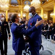 Riner et les ambitions françaises de médailles à Paris 2024 : «Il fallait investir déjà sept ans en arrière dans le sport»