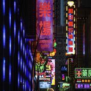 Les actions des casinos de Macao chutent par crainte d'un plus grand contrôle du gouvernement