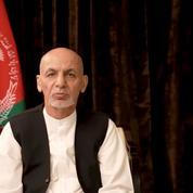 Pour Washington, la fuite du président afghan a fait capoter un accord de transition