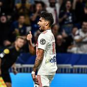 Ligue Europa : Une faim de Lyon