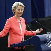 Rigueur budgétaire : l'UE «ne répétera pas l'erreur» de la dernière crise financière, déclare Ursula von der Leyen