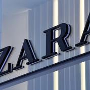Inditex (Zara) a retrouvé son activité d'avant crise au premier semestre