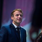 Covid-19 : Emmanuel Macron se dit prêt à «lever le passe sanitaire» dans certains territoires