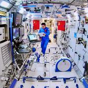 Les astronautes chinois ont achevé leur mission record de 3 mois dans l'espace