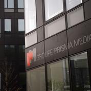 Prisma Media acquiert le magazine Télé Z