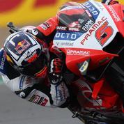 Moto GP : Zarco va se faire opérer du syndrome des loges