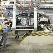La baisse de la fiscalité sur les entreprises, un espoir pour l'industrie automobile française