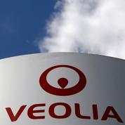 OPA sur Suez : Veolia lance son augmentation de capital de 2,5 milliards d'euros